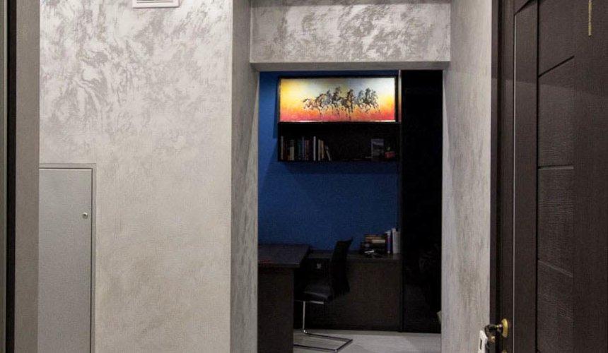 Ремонт однокомнатной квартиры по ул. Комсомольская 45 14