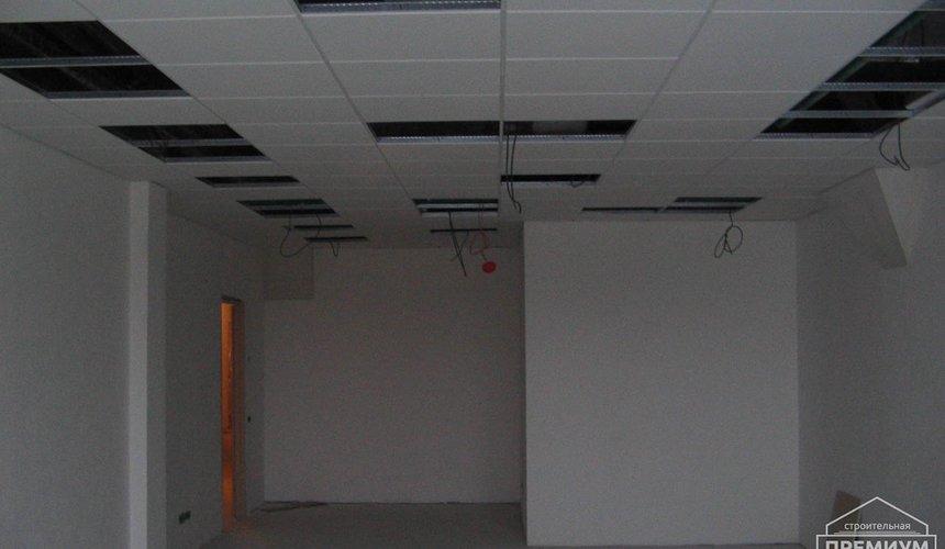 Ремонт бизнес-центра ГринПарк 32