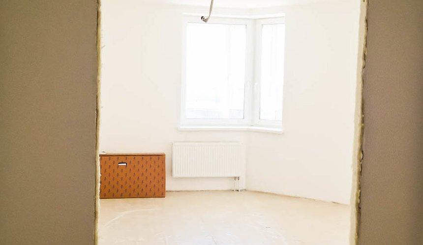 Ремонт трехкомнатной квартиры по ул. Бакинских Комиссаров 101 52