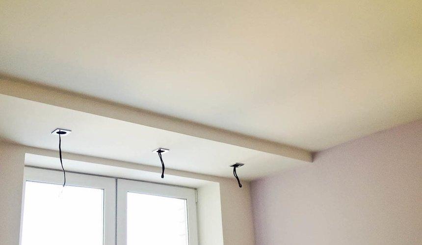 Ремонт трехкомнатной квартиры по ул. Бакинских Комиссаров 101 62