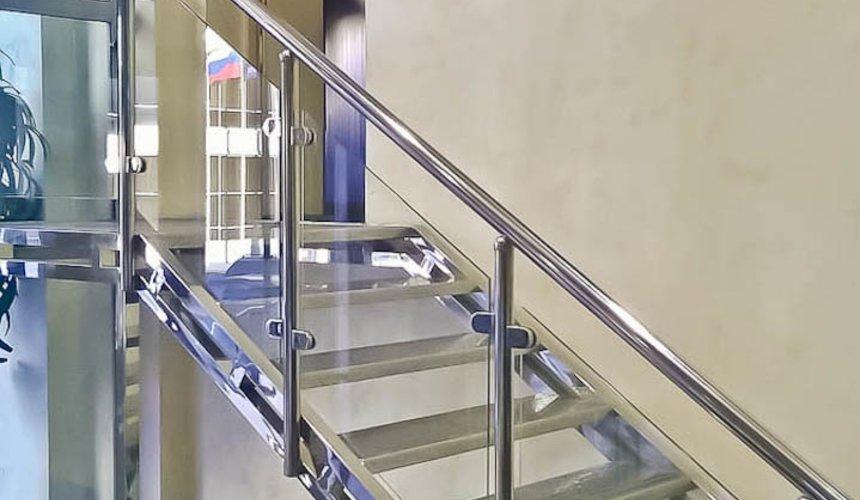 Ремонт бизнес-центра ГринПарк 22