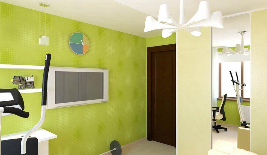 Ремонт трехкомнатной квартиры по ул. Бебеля 156 29