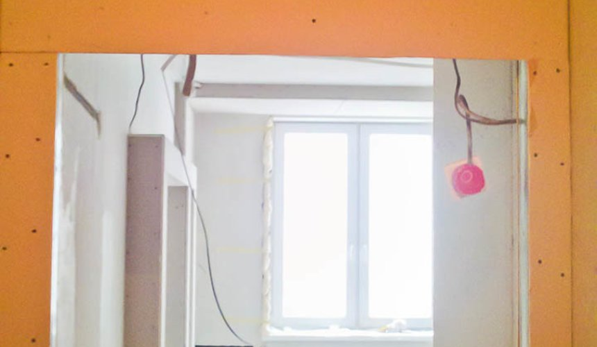Ремонт трехкомнатной квартиры по ул. Фурманова 125 44
