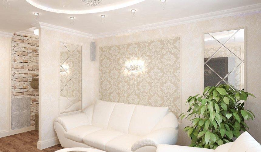 Ремонт трехкомнатной квартиры по ул. Бебеля 156 19
