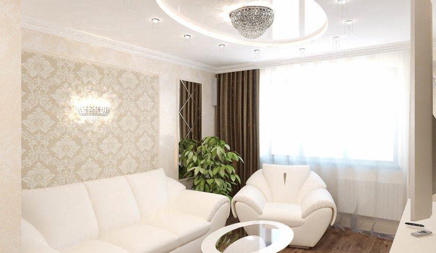 Ремонт трехкомнатной квартиры по ул. Бебеля 156 20