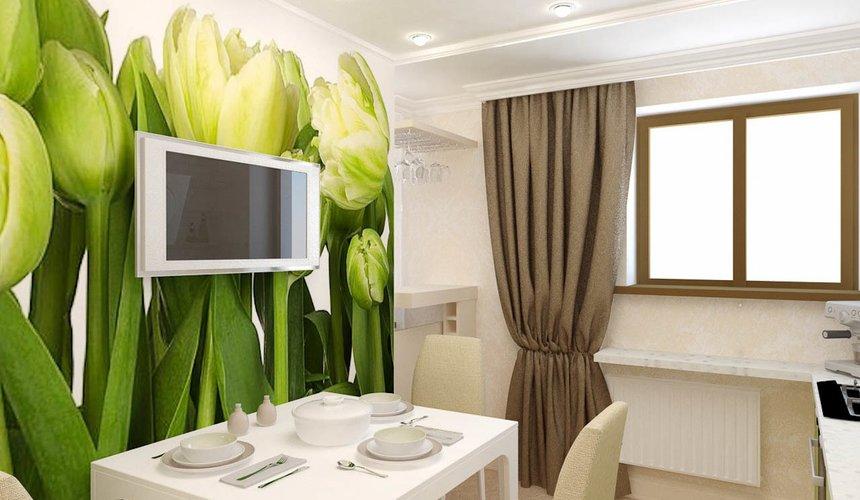 Ремонт трехкомнатной квартиры по ул. Бебеля 156 22