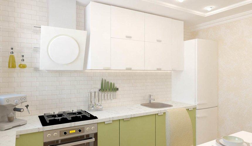 Ремонт трехкомнатной квартиры по ул. Бебеля 156 23