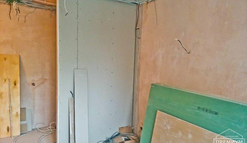 Ремонт трехкомнатной квартиры по ул. Бебеля 156 14