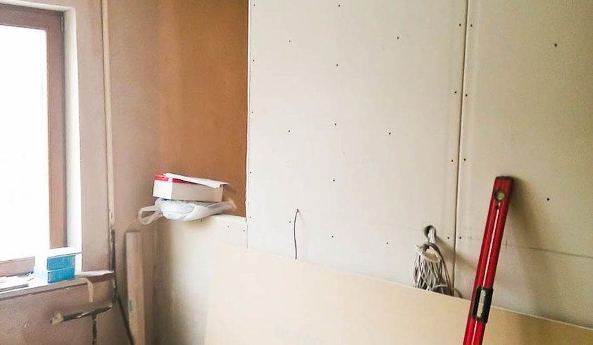 Ремонт трехкомнатной квартиры по ул. Бебеля 156 15