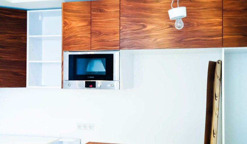 Ремонт трехкомнатной квартиры по ул. Бакинских Комиссаров 101 68