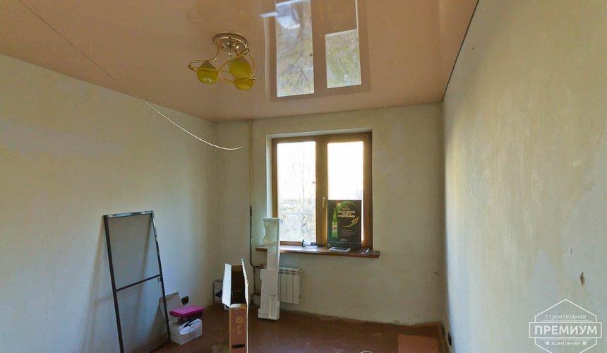 Ремонт трехкомнатной квартиры по ул. Бебеля 156 8