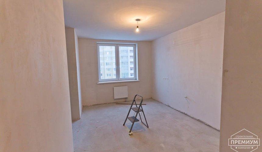 Ремонт трехкомнатной квартиры по ул. Фурманова 125 47