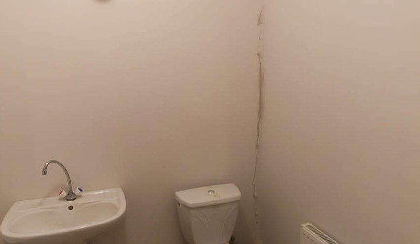 Ремонт трехкомнатной квартиры по ул. Фурманова 125 57