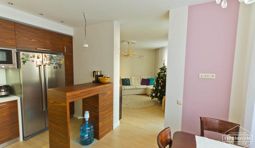 Ремонт трехкомнатной квартиры по ул. Бакинских Комиссаров 101 9