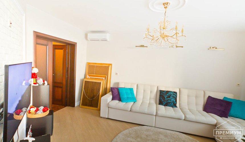 Ремонт трехкомнатной квартиры по ул. Бакинских Комиссаров 101 11