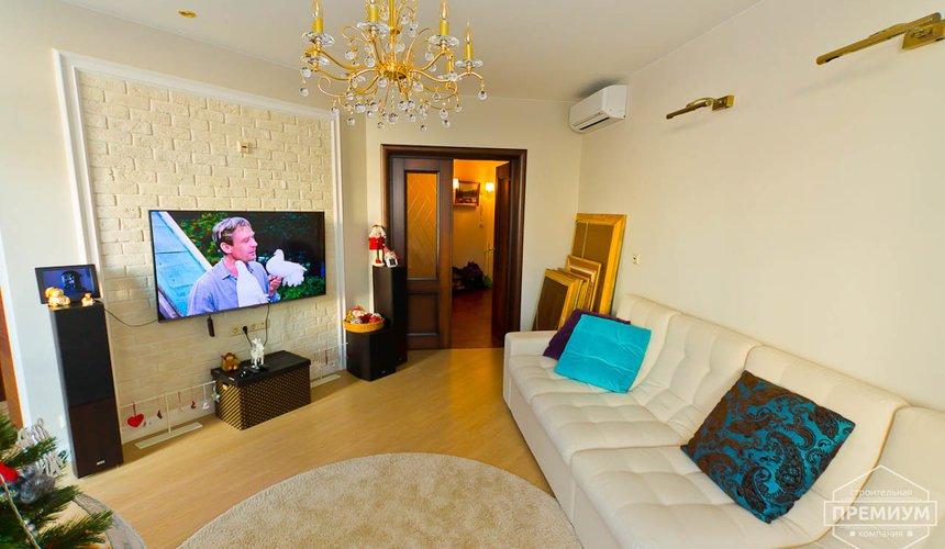 Ремонт трехкомнатной квартиры по ул. Бакинских Комиссаров 101 12