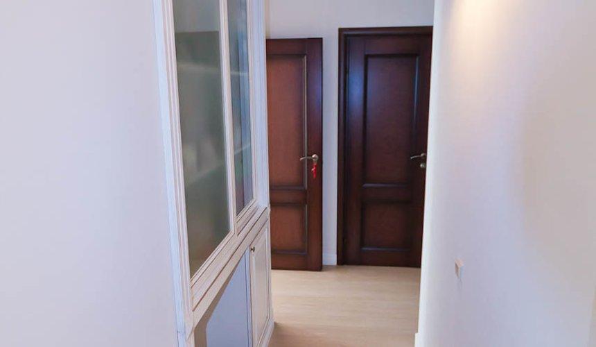 Ремонт трехкомнатной квартиры по ул. Бакинских Комиссаров 101 16