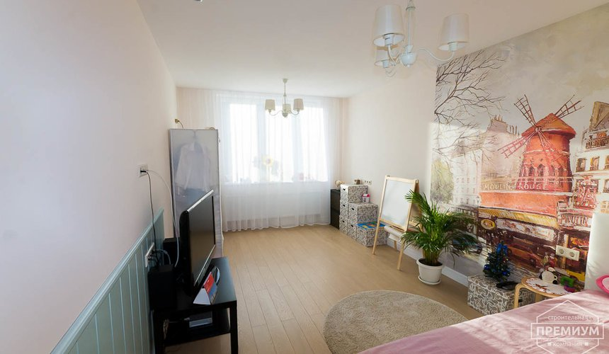 Ремонт трехкомнатной квартиры по ул. Бакинских Комиссаров 101 18