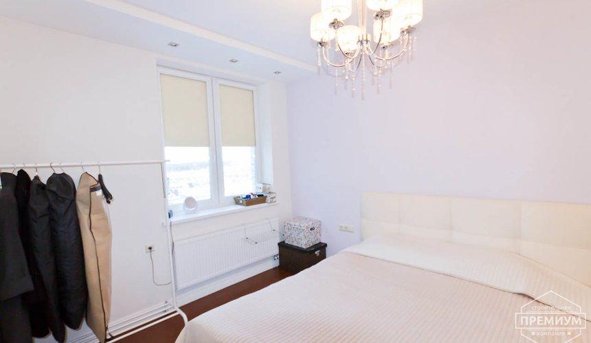 Ремонт трехкомнатной квартиры по ул. Бакинских Комиссаров 101 25