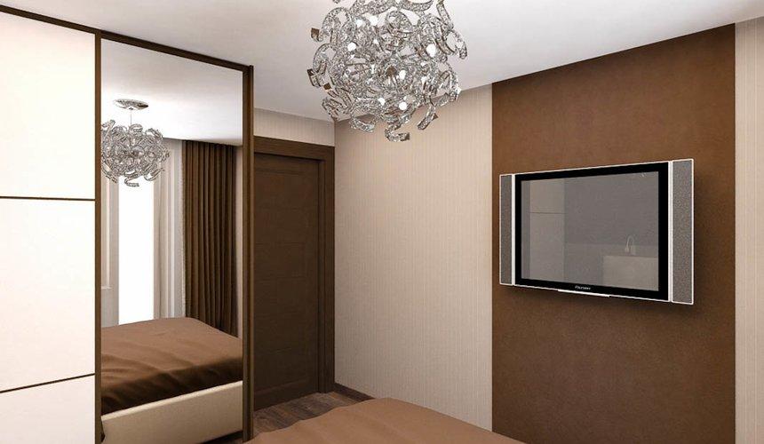 Ремонт трехкомнатной квартиры по ул. Бебеля 156 31