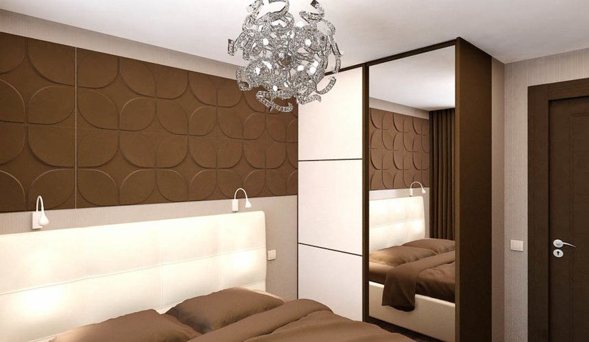 Ремонт трехкомнатной квартиры по ул. Бебеля 156 33