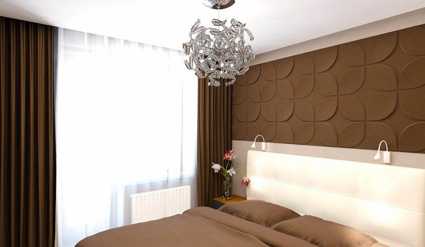 Ремонт трехкомнатной квартиры по ул. Бебеля 156 34