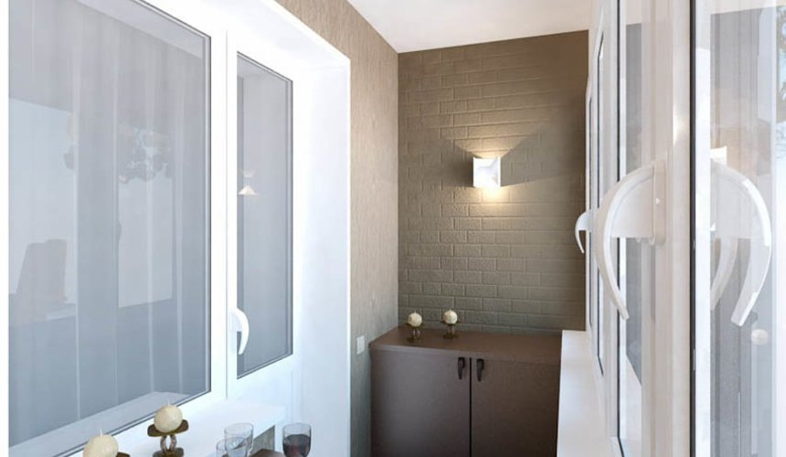 Ремонт трехкомнатной квартиры по ул. Бебеля 156 35