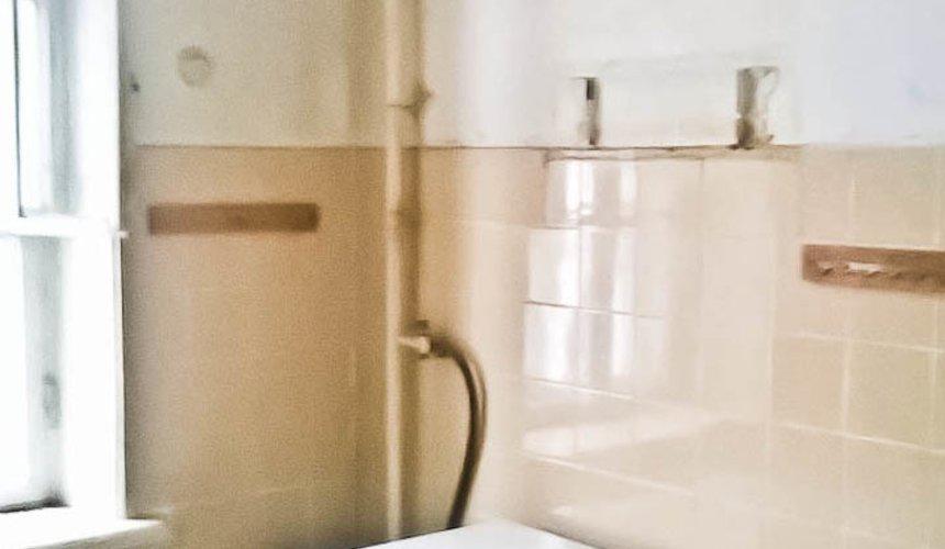 Ремонт трехкомнатной квартиры по ул. Лермонтова 17 18