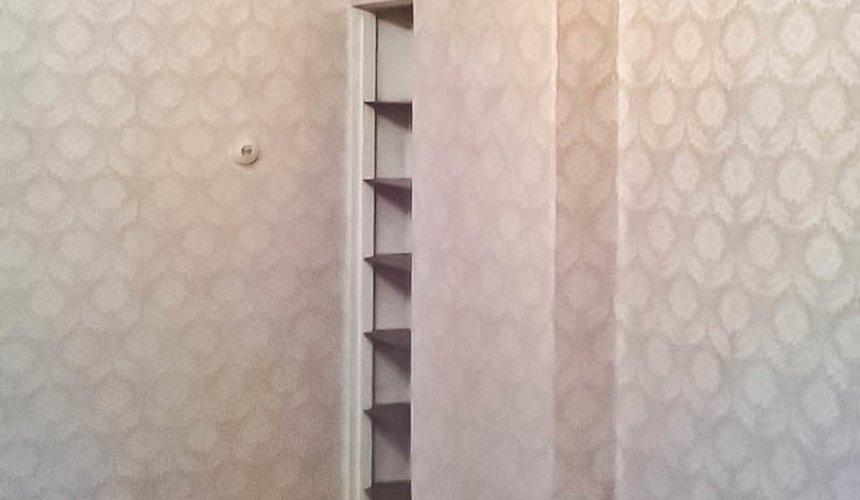 Ремонт трехкомнатной квартиры по ул. Лермонтова 17 24