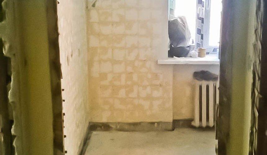 Ремонт трехкомнатной квартиры по ул. Лермонтова 17 27