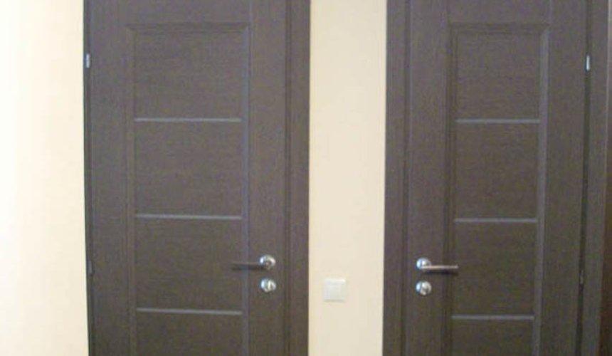 Ремонт двухкомнатной квартиры по ул. Лермонтова 15 6