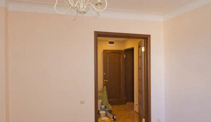 Ремонт трехкомнатной квартиры по ул. Лермонтова 17 2