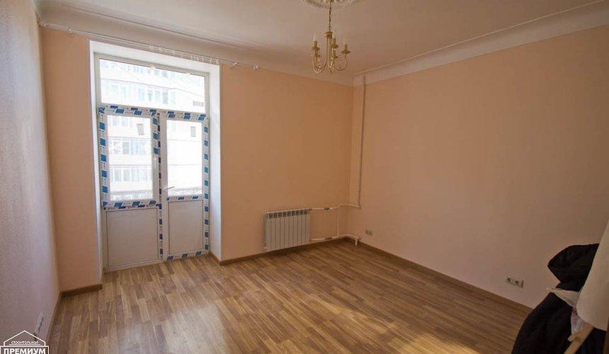 Ремонт трехкомнатной квартиры по ул. Лермонтова 17 8