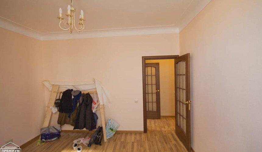 Ремонт трехкомнатной квартиры по ул. Лермонтова 17 9