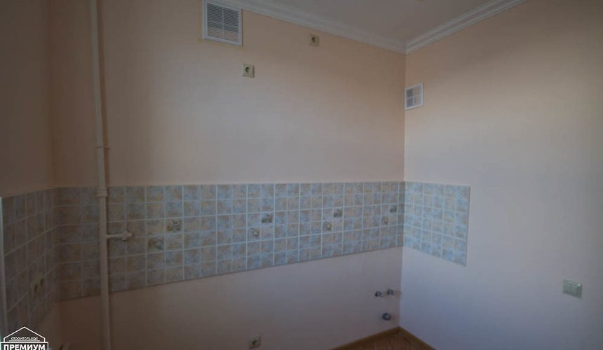 Ремонт трехкомнатной квартиры по ул. Лермонтова 17 12
