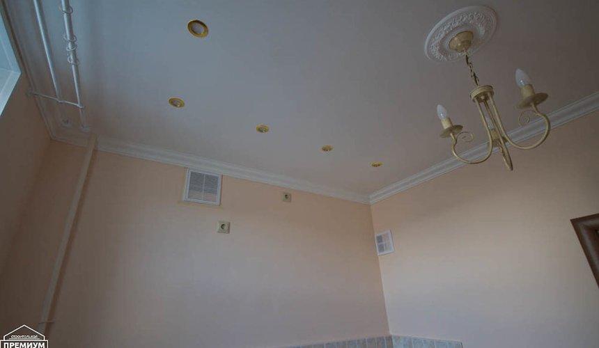 Ремонт трехкомнатной квартиры по ул. Лермонтова 17 13