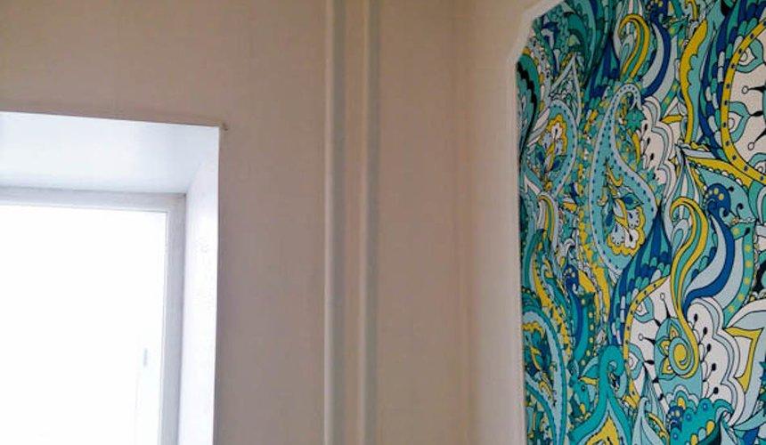 Ремонт двухкомнатной квартиры по ул. Фурманова 127 11