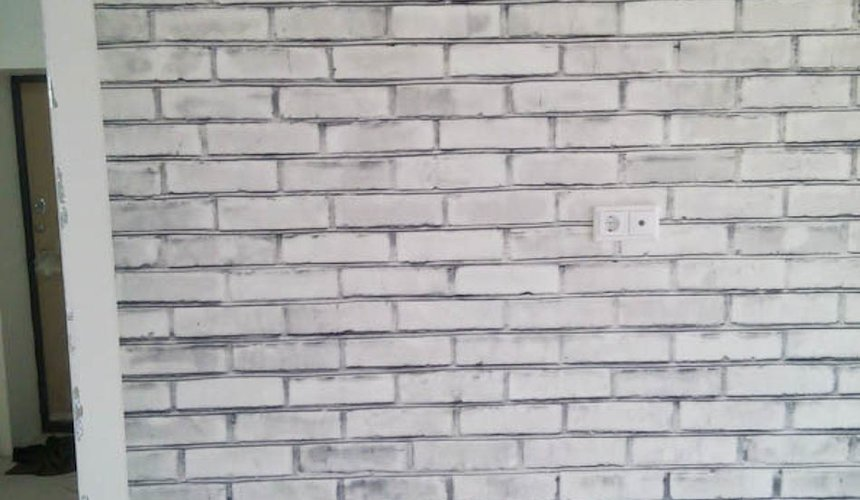 Ремонт двухкомнатной квартиры по ул. Фурманова 127 13