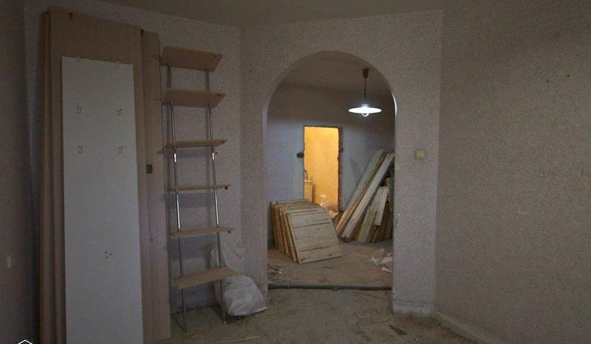Ремонт двухкомнатной квартиры по ул. Фурманова 127 17