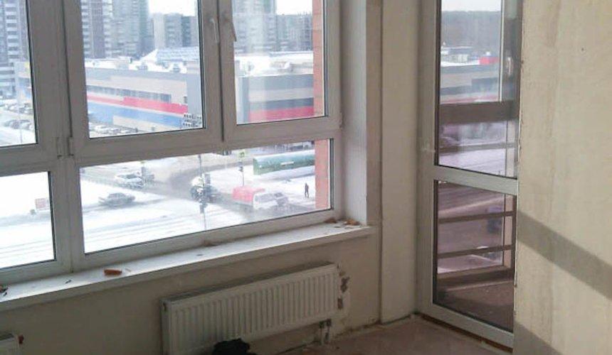 Ремонт двухкомнатной квартиры по ул. Фучика 5 18