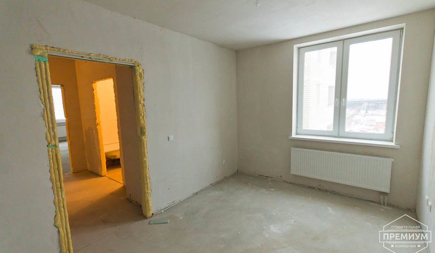 Ремонт трехкомнатной квартиры по ул. Фурманова 125 59