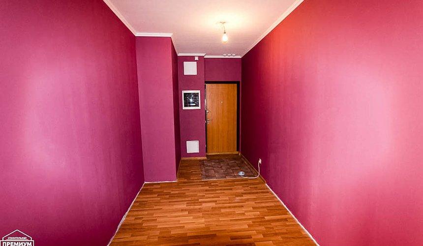 Ремонт двухкомнатной квартиры по ул. Фучика 5 2