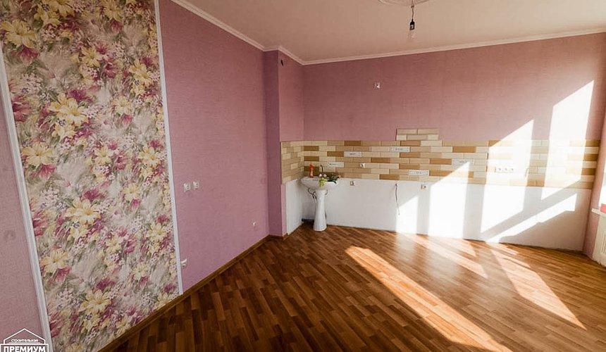 Ремонт двухкомнатной квартиры по ул. Фучика 5 7
