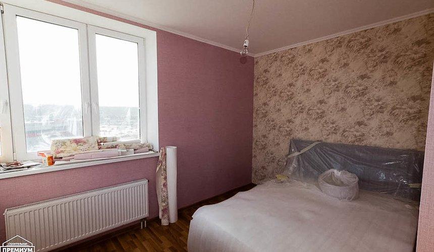 Ремонт двухкомнатной квартиры по ул. Фучика 5 8