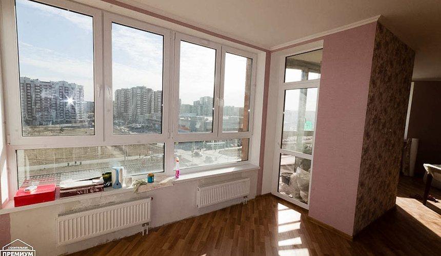 Ремонт двухкомнатной квартиры по ул. Фучика 5 9