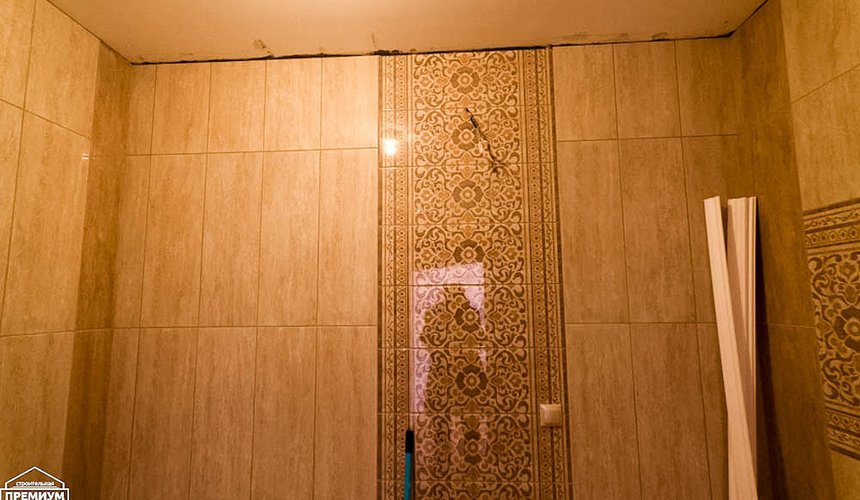 Ремонт двухкомнатной квартиры по ул. Фучика 5 16