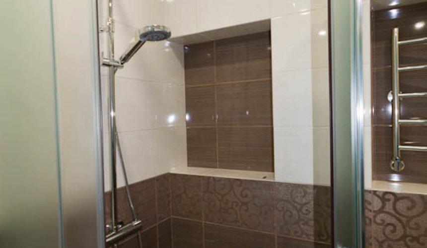 Ремонт трехкомнатной квартиры по ул. Фурманова 125 8
