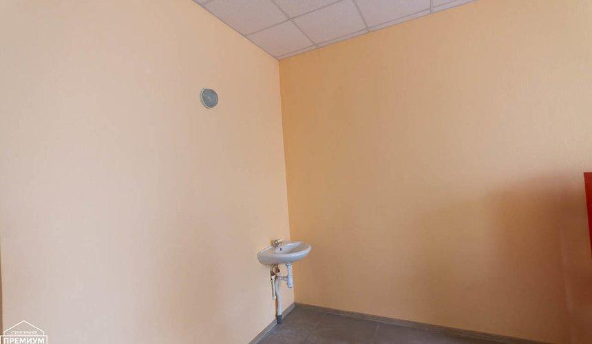 Ремонт офисного помещения 75 кв.м, ул. Мехренцева 11