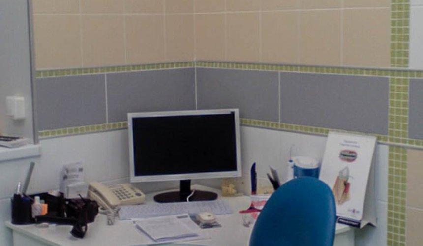 Ремонт стоматологического кабинета 4