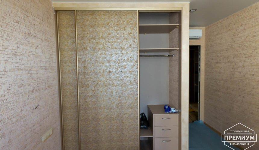 Ремонт трехкомнатной квартиры по ул. Фурманова 125 19
